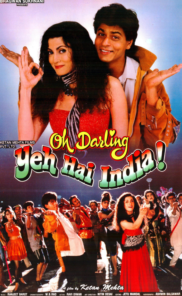 Oh Darling Yeh Hai India online
