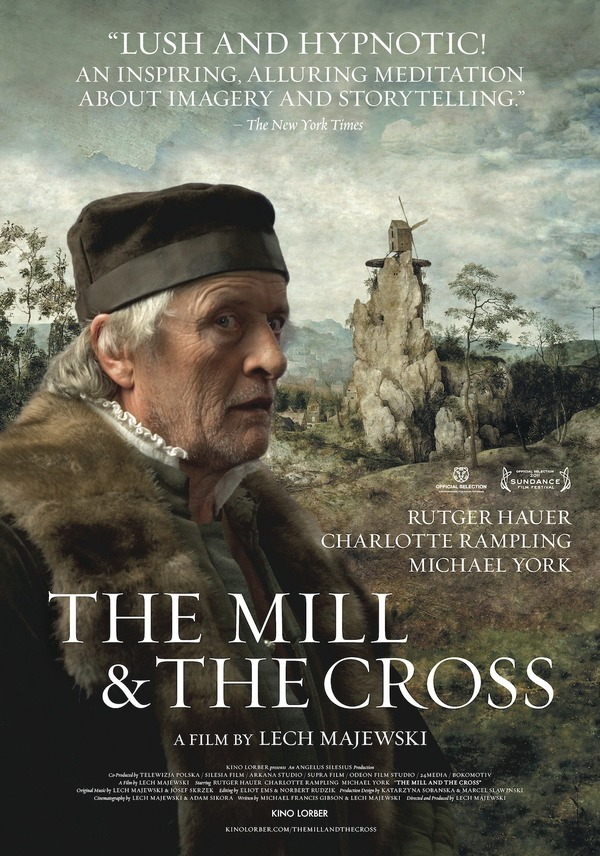 The Mill and the Cross online