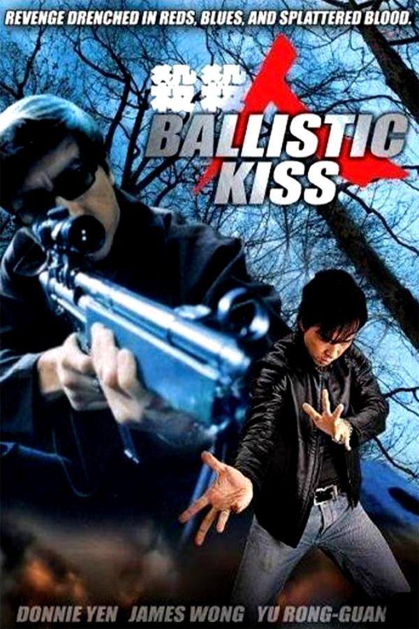 Ballistic Kiss online