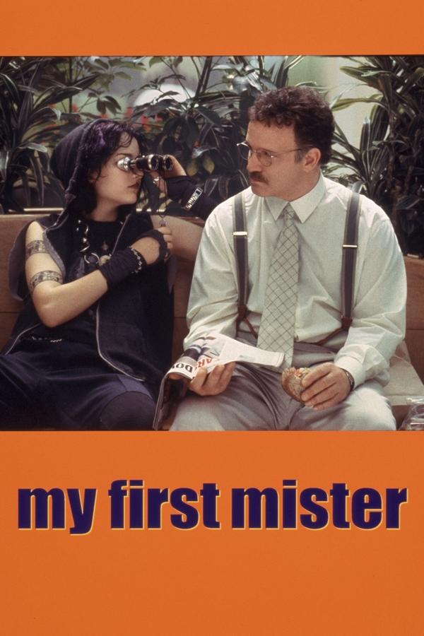 My First Mister online