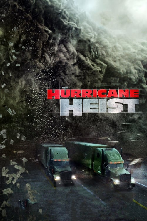 V oku hurikánu online