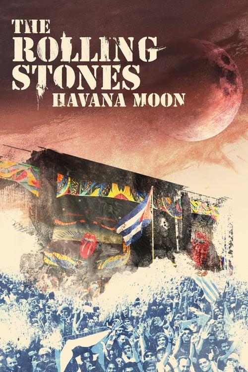 The Rolling Stones: Havana Moon online