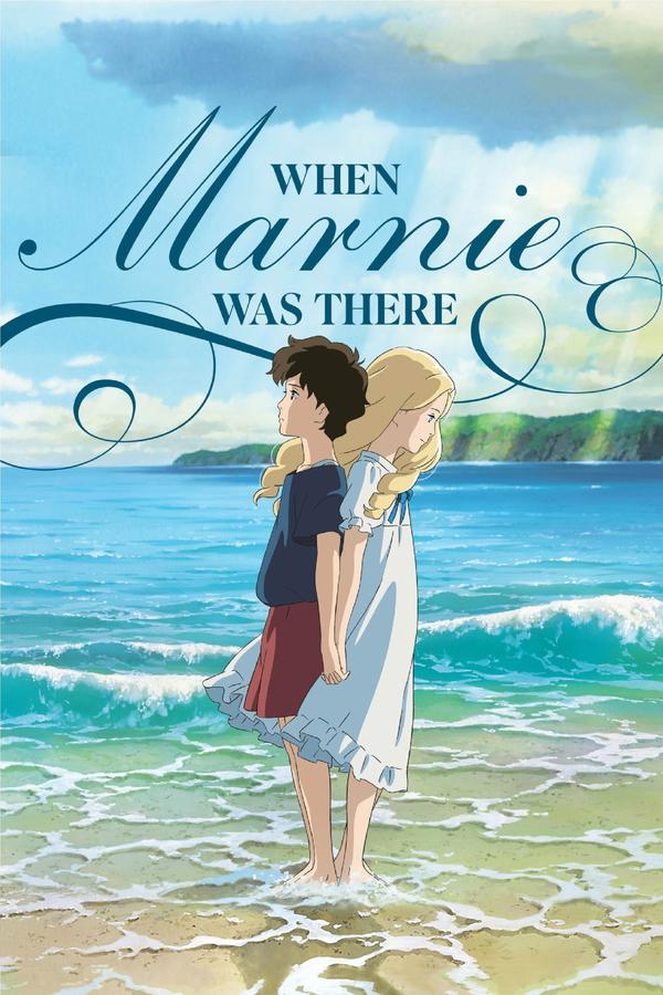 Léto s Marnie online