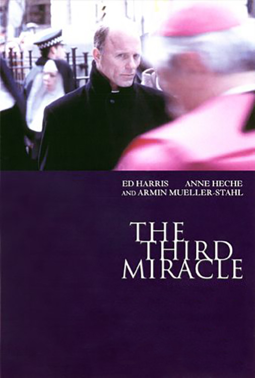The Third Miracle online