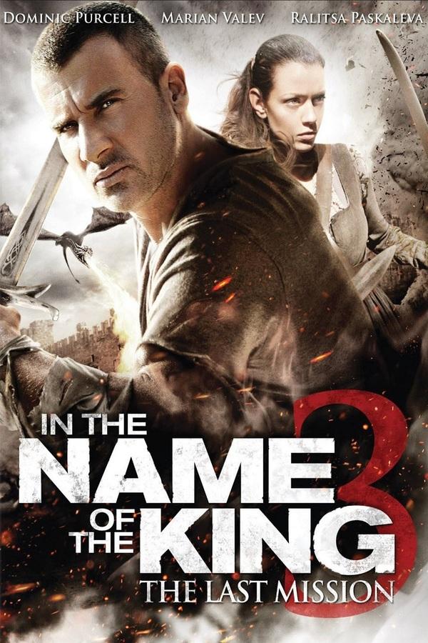 Ve jménu krále 3: Síla medailonu online