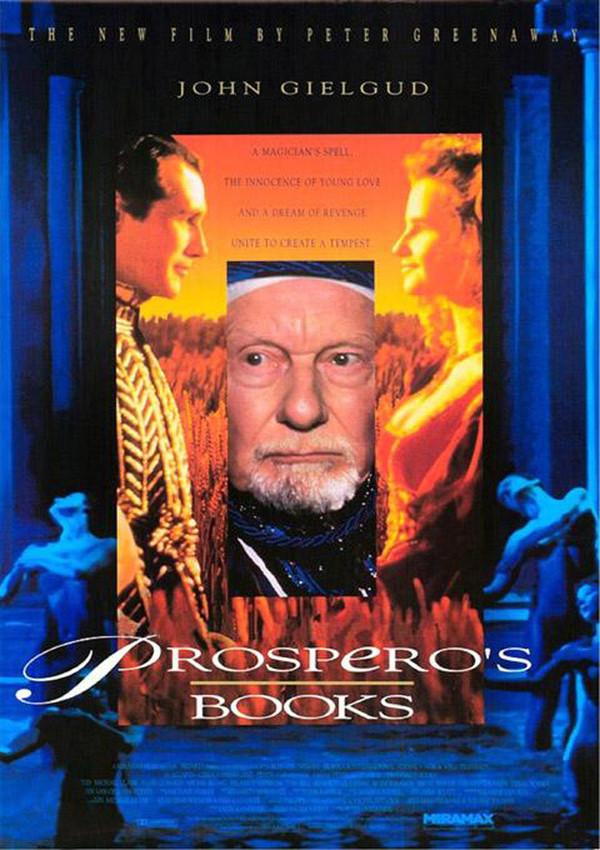 Prosperovy knihy online