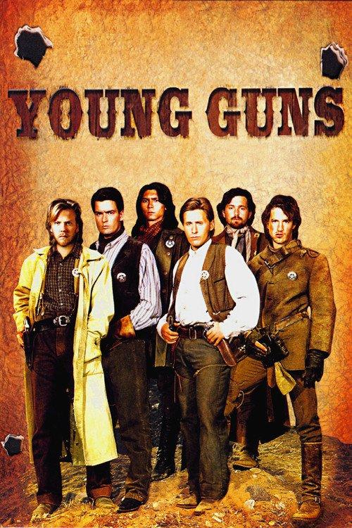 Mladé pušky online