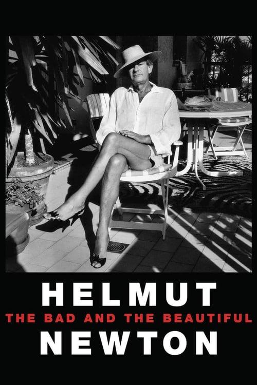 Helmut Newton: Nestoudná krása online