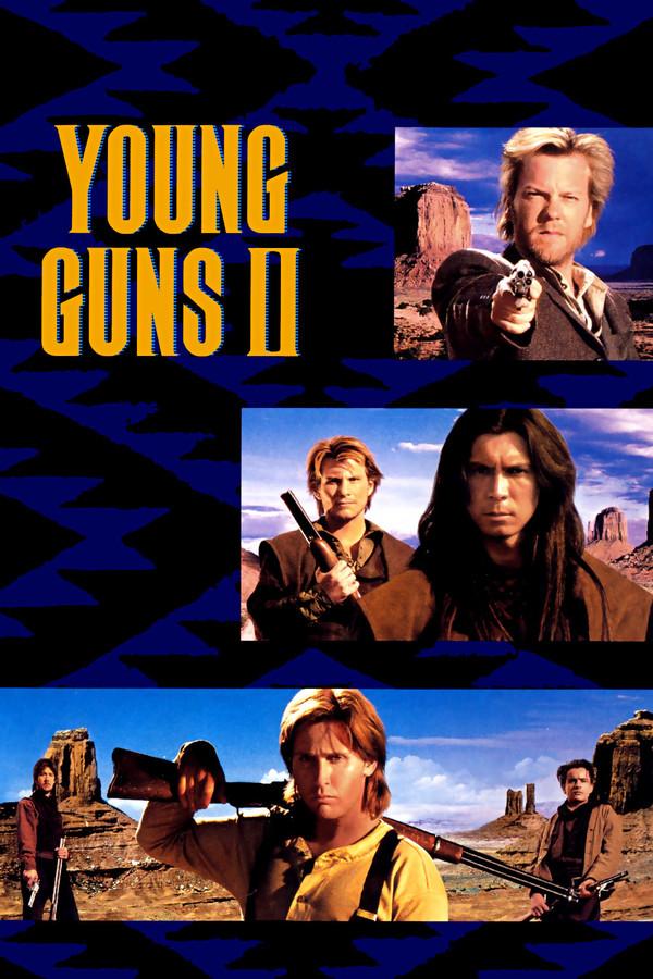 Mladé pušky II online