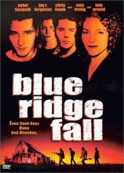Blue Ridge Fall online