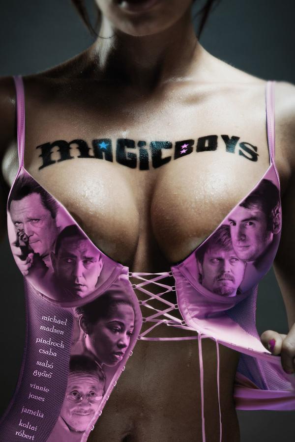 Magic Boys online