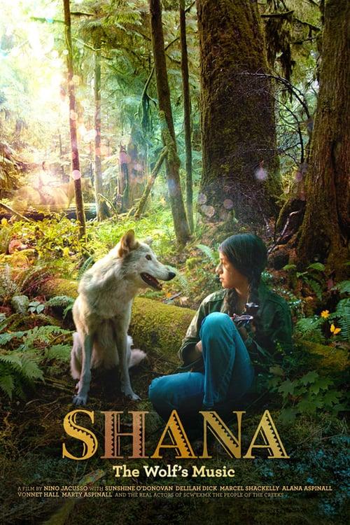 Shana: The Wolf's Music online