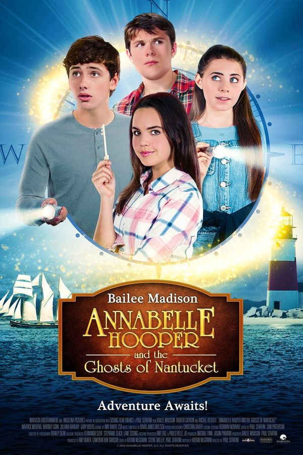 Annabelle Hooper And The Ghosts Of Nantucket online