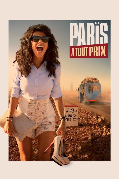 Paris a tout prix online
