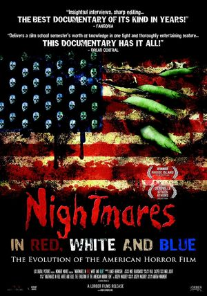 Nightmares in Red, White and Blue online