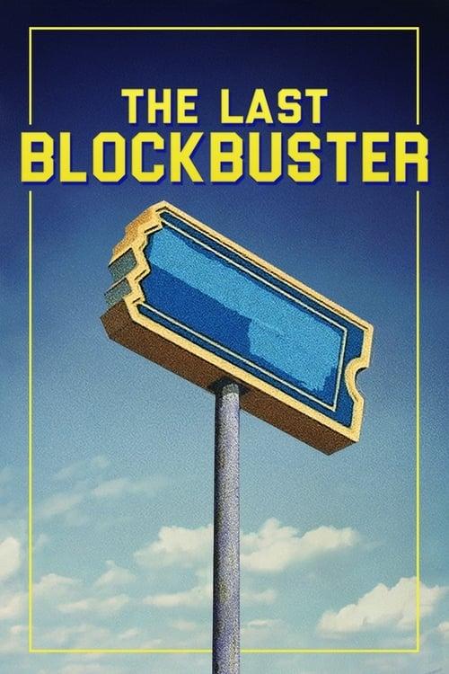 The Last Blockbuster online