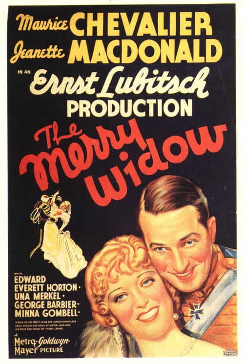 The Merry Widow online