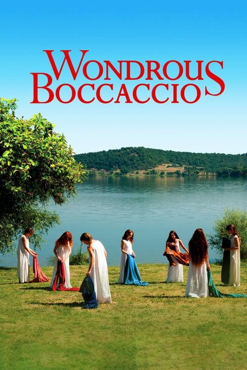 Úžasný Boccaccio online