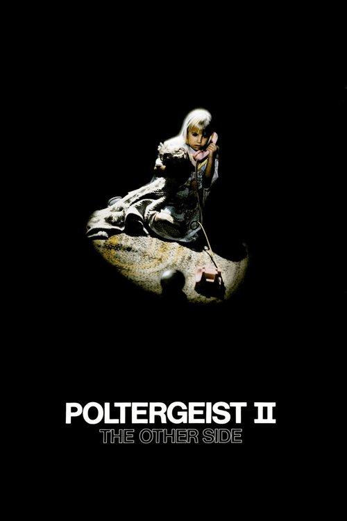 Poltergeist II online