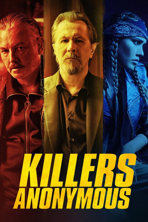 Killers Anonymous online