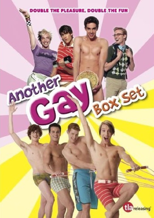 Another gay movie aneb gay prcičky online