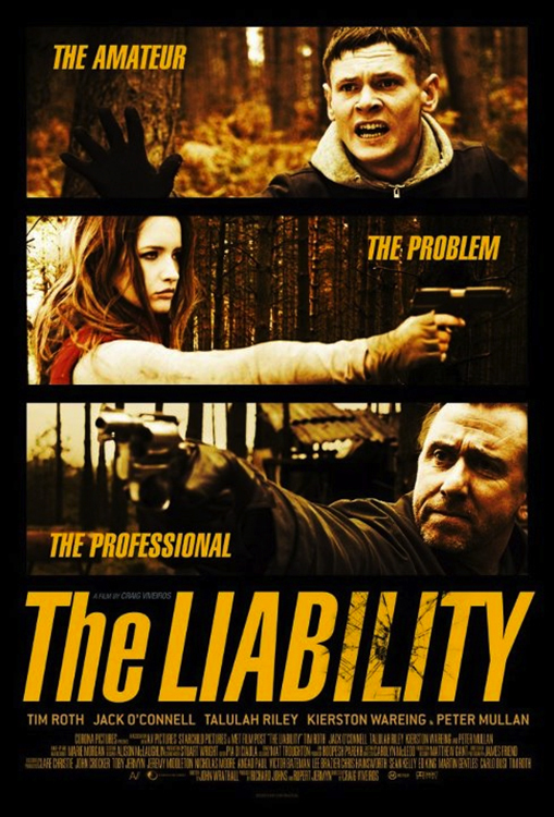 The Liability online