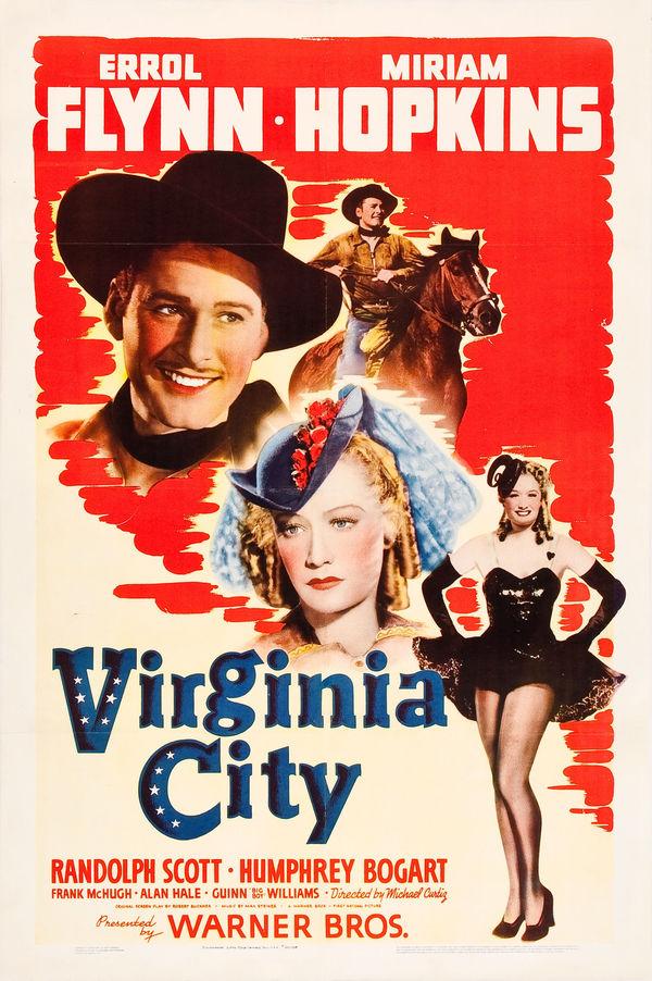 Virginia City online