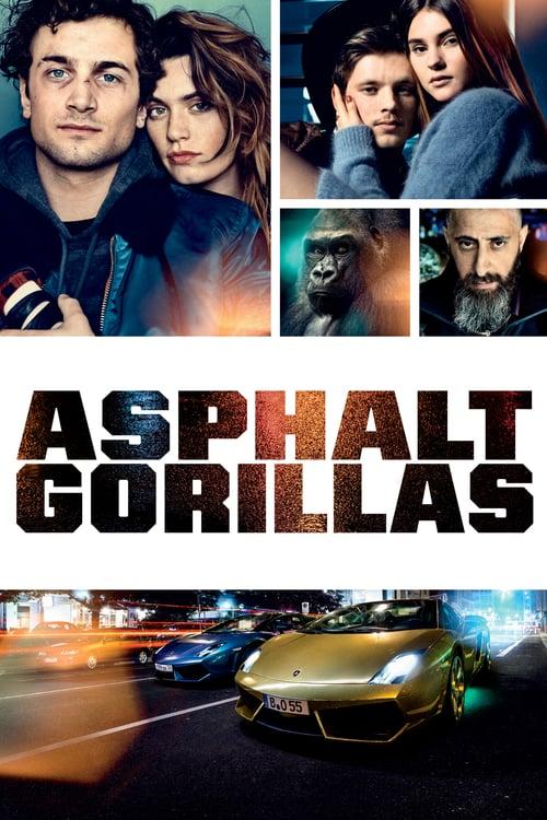 Asphaltgorillas online