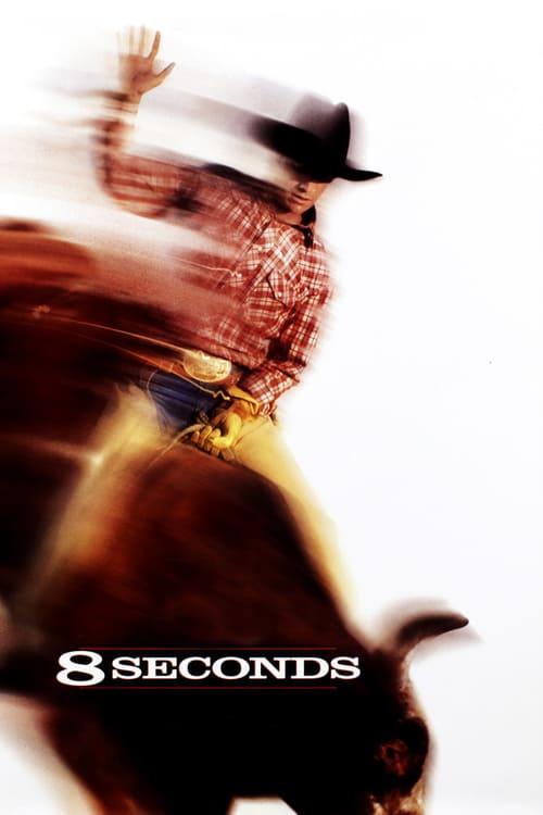 8 Seconds online