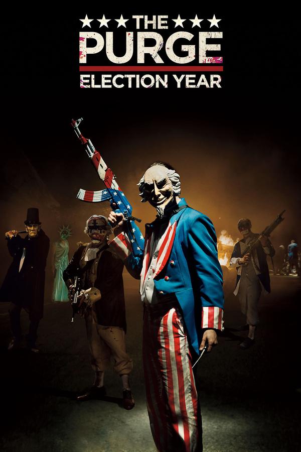Očista: Volební rok online
