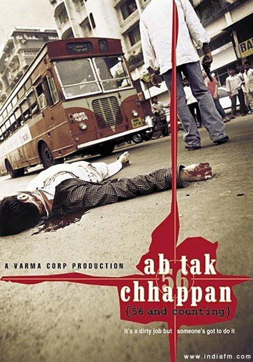 Ab Tak Chhappan online