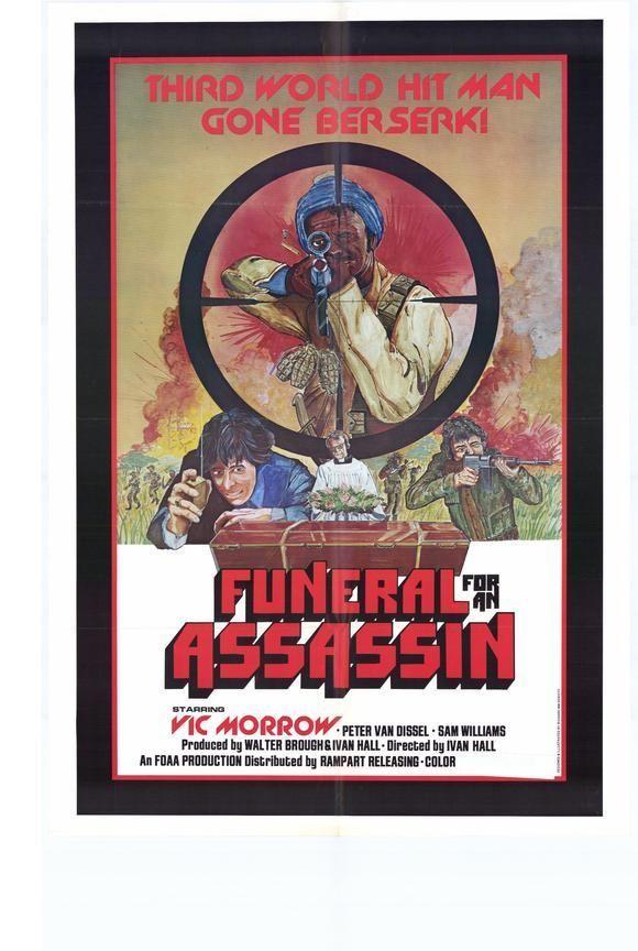 Funeral For An Assassin online