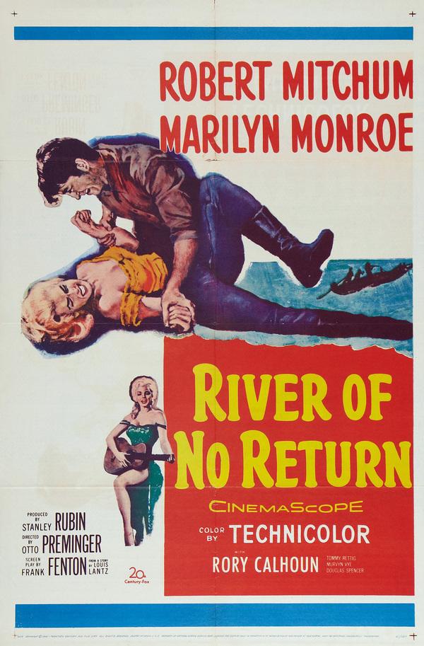 River Of No Return online
