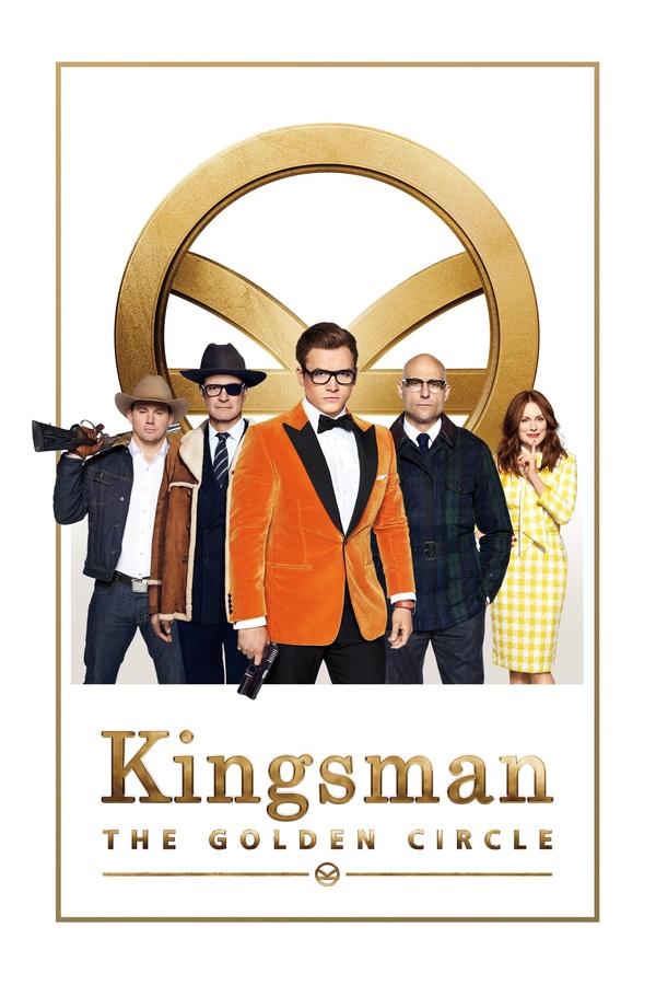 Kingsman: Zlatý kruh - Tržby a návštěvnost