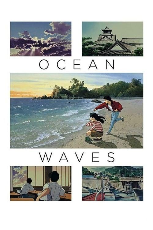 Slyším mořské vlny online