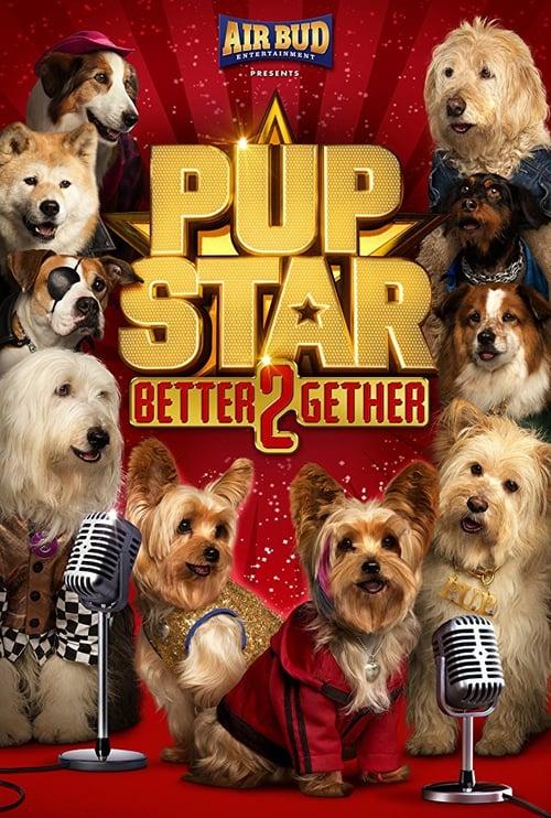 Pup Star: Better 2Gether online