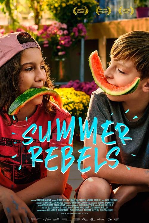 Léto patří rebelům online