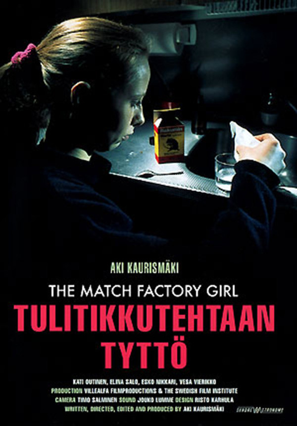 The Match Factory Girl online
