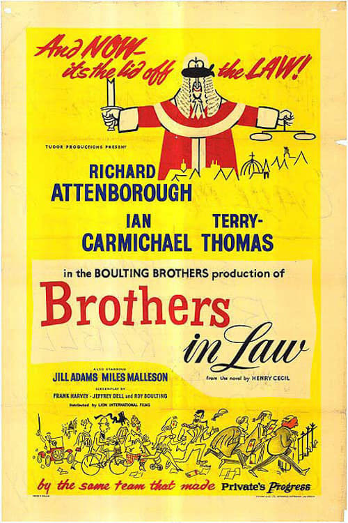 Brothers in Law online