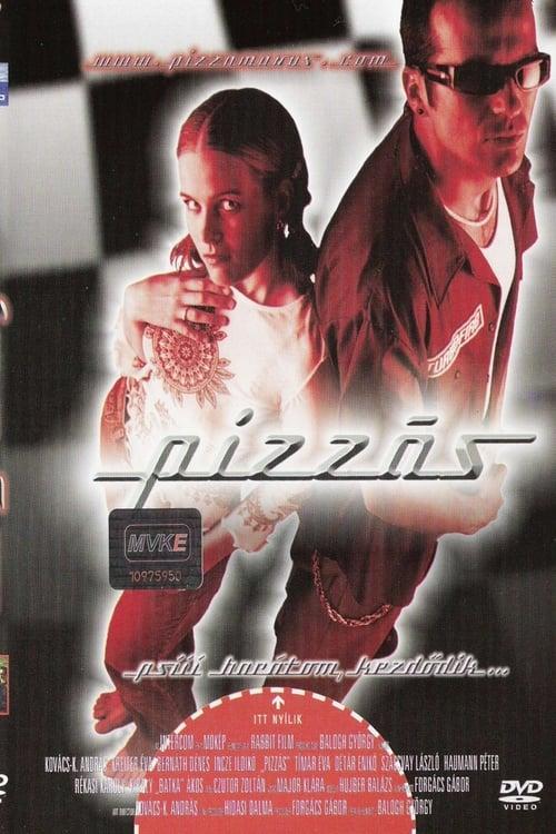 Pizzaman online