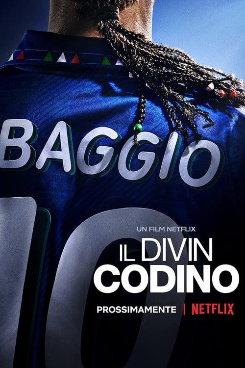 Baggio: Božský copánek online