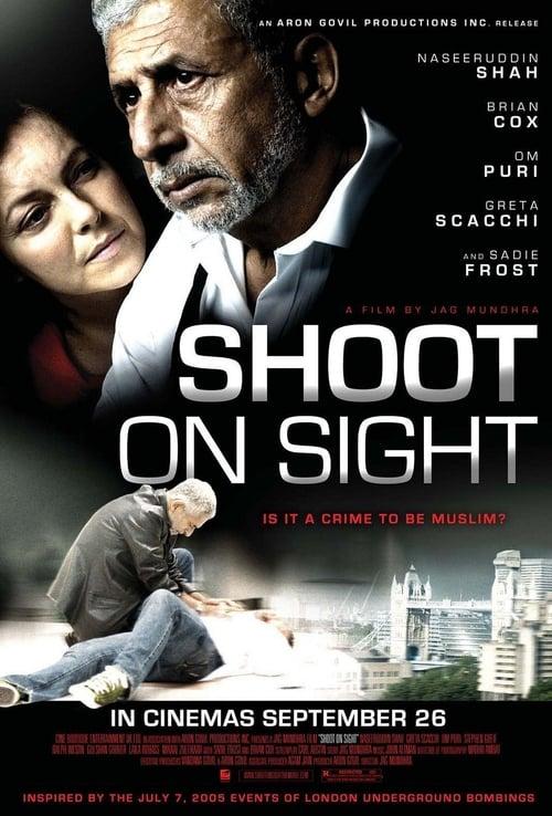 Shoot on Sight online