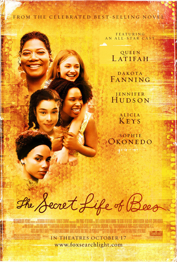 The Secret Life of Bees online