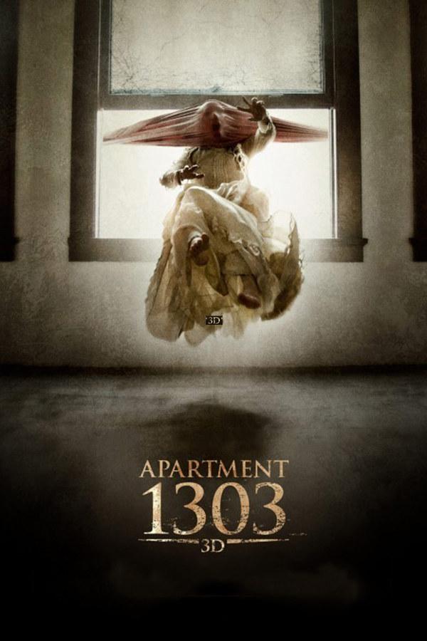 Apartment 1303 3D online