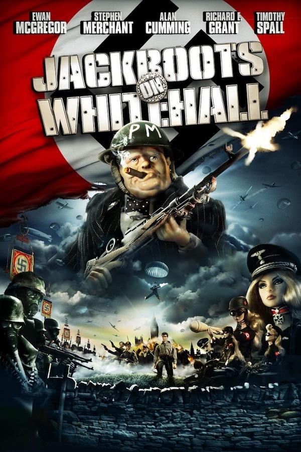 Jackboots on Whitehall online