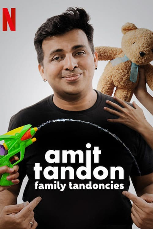 Amit Tandon: Family Tandoncies online