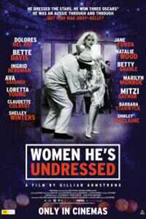 Women He's Undressed online