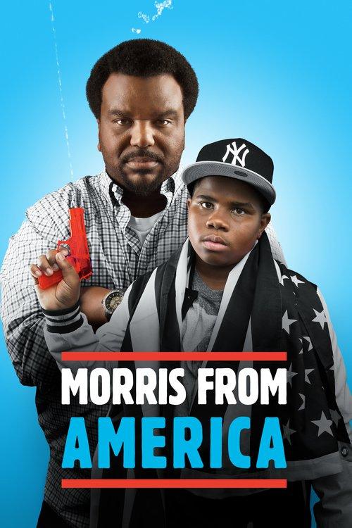 Morris z Ameriky online
