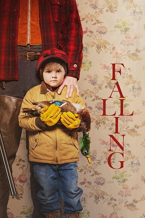 Falling online