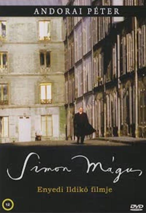 Simon, the Magician online